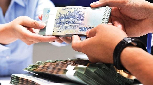 Carp Credit là hệ thống hỗ trợ vay tiền trực tuyến
