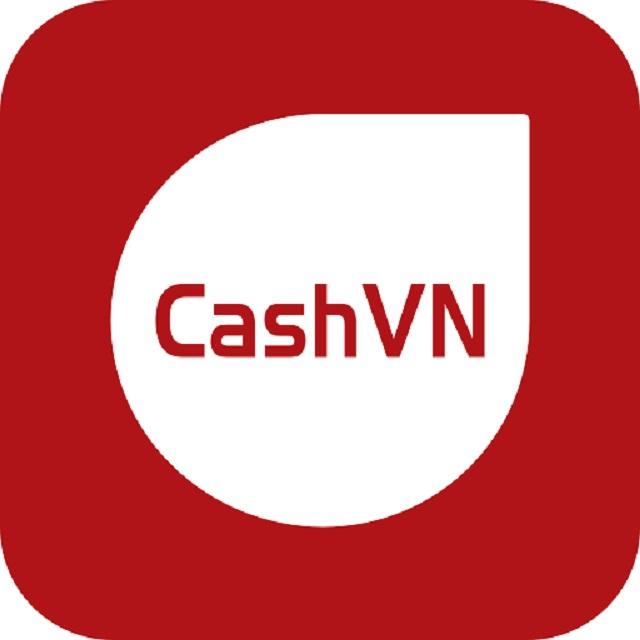 CashVN - ứng dụng cho vay trực tuyến siêu tốc