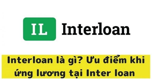 interloan vay tiền