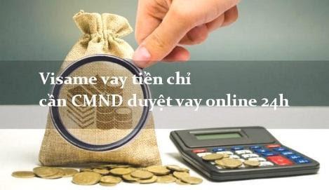 Mazilla: vay tiền nhanh qua điện thoại chỉ cần CMND